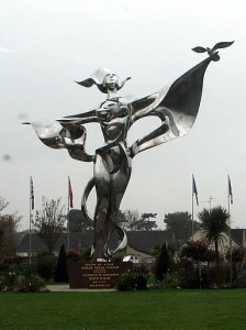 Chinese Peace Memorial